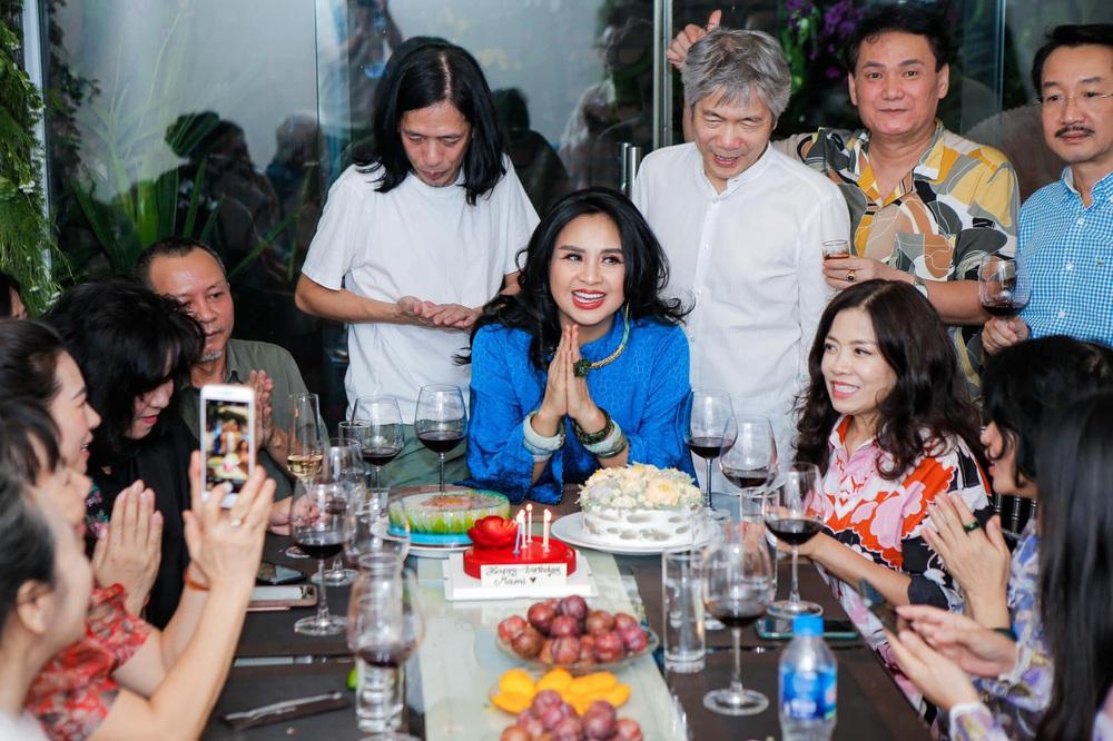 Diva Thanh Lam làm lễ dạm ngõ ở tuổi 52, bạn trai là bác sĩ nổi tiếng - Ảnh 5.