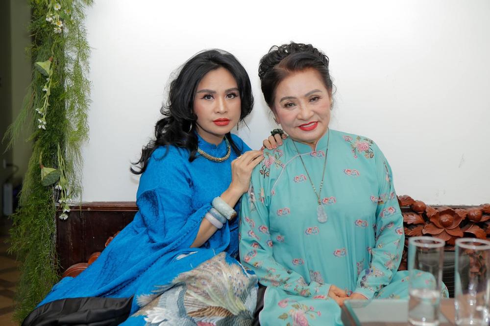 Diva Thanh Lam làm lễ dạm ngõ ở tuổi 52, bạn trai là bác sĩ nổi tiếng - Ảnh 3.
