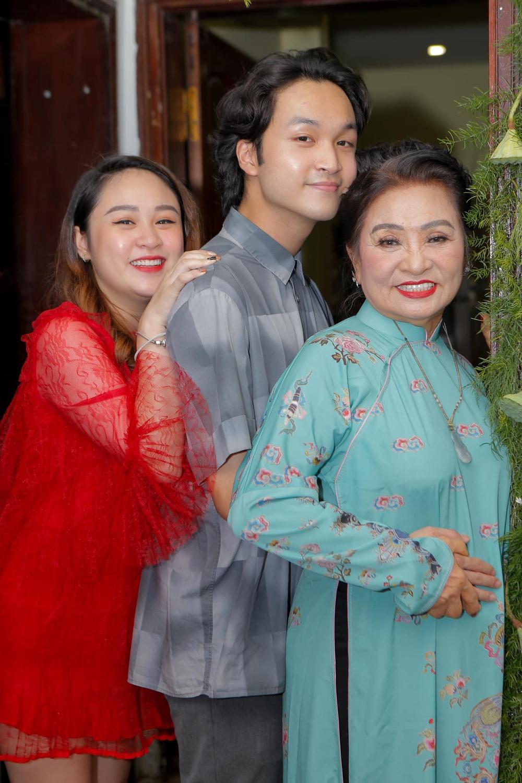 Diva Thanh Lam làm lễ dạm ngõ ở tuổi 52, bạn trai là bác sĩ nổi tiếng - Ảnh 4.