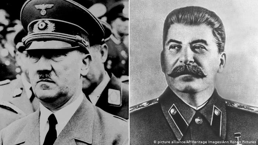 80 năm mở đầu Chiến tranh Vệ quốc Vĩ đại của Liên Xô: Không tuyên chiến, phát xít Đức tràn sang trong đêm - Ảnh 1.