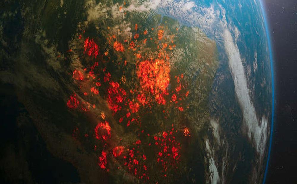 NASA phát hiện Trái đất đang giữ lượng nhiệt lớn chưa từng có: 'Đó thực sự là một tin xấu'