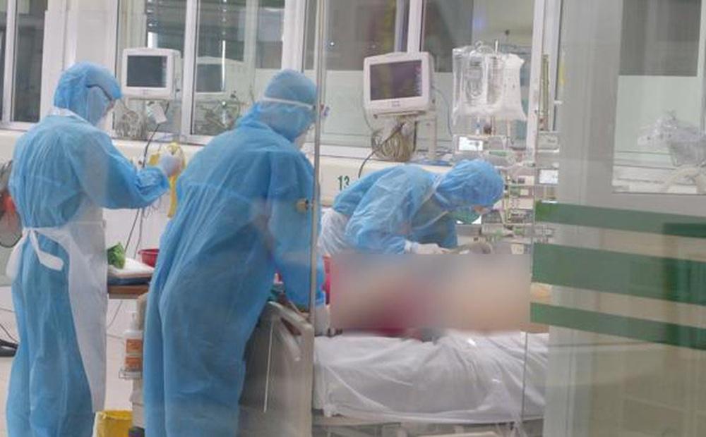 TP. HCM đã có 4 bệnh nhân mắc Covid-19 tử vong