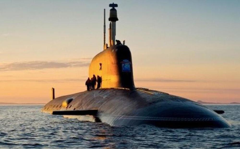 Thêm một bước tiến của tàu ngầm Nga khiến NATO lo ngại