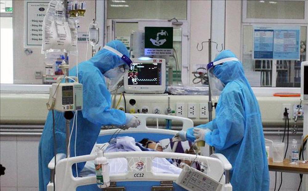 Hà Nội: Nam giáo viên 26 tuổi tử vong sau khi tiêm vaccine Covid-19