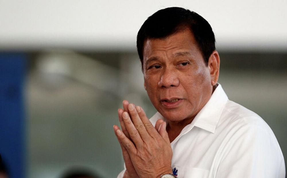 Tổng thống Philippines dọa bỏ tù những người từ chối tiêm vaccine ngừa Covid-19