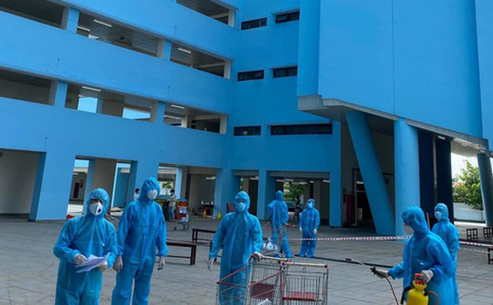 5 người mắc Covid-19 đến khám trong 1 buổi chiều, BV Đa khoa Sài Gòn tạm dừng tiếp nhận bệnh nhân