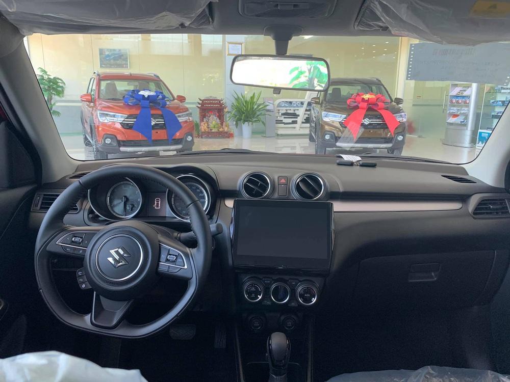 Địch thủ Toyota Yaris cập bến, mức tiêu hao nhiên liệu đường trường chỉ 4,4 lít/100km - Ảnh 3.