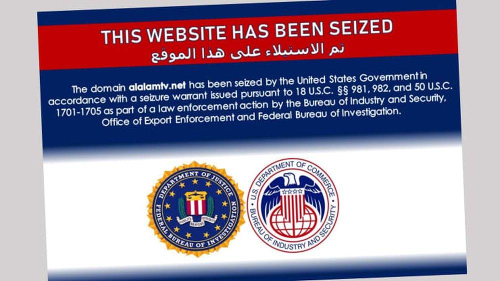 Mỹ đánh sập hàng loạt trang web lớn của truyền thông Iran: Đột kích bất ngờ, Tehran không kịp trở tay - Ảnh 1.