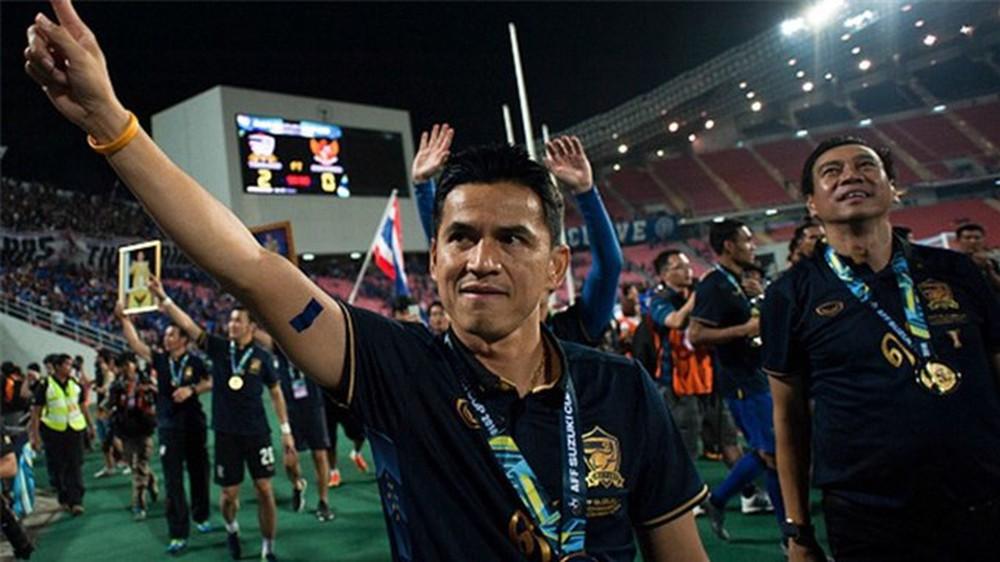 Thầy Park ăn đời ở kiếp với bóng đá Việt Nam: Nhảy vào lò mới biết lửa nóng đến đâu - Ảnh 2.
