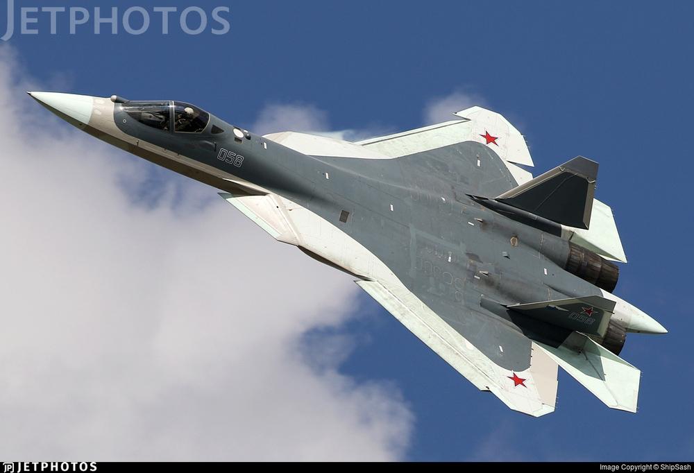 Giả dạng Su-57, Mỹ rơi vào bẫy của Nga: Đến lúc ngã ngửa thì đã không kịp... thay áo? - Ảnh 2.