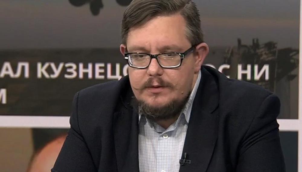 Nhà báo Putin bất ngờ ra thông điệp cảnh báo Châu Âu: Chuyên gia Nga nói gì? - Ảnh 6.