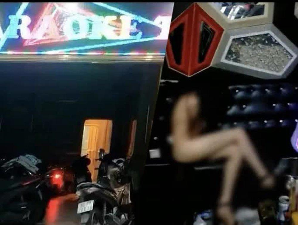 Vụ 2 tiếp viên khỏa thân trong quán karaoke giữa dịch COVID-19: Nhiều người không tới làm việc - Ảnh 2.