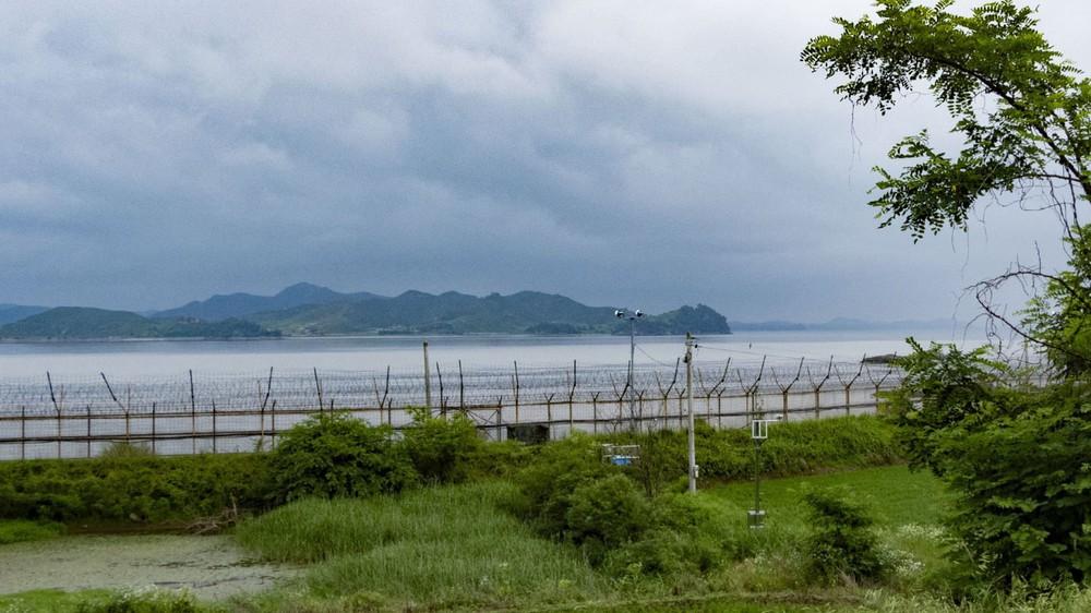 Ảnh hiếm về nông thôn Triều Tiên khi tình hình lương thực căng thẳng - Ảnh 2.