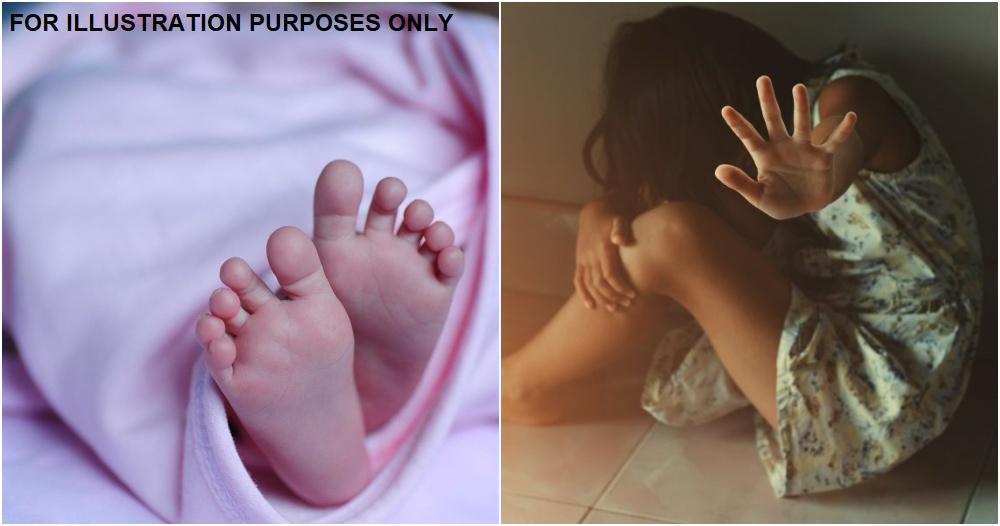 Thức dậy lúc 3 giờ sáng, người mẹ sốc đến không nói nên lời khi thấy con gái 13 tuổi vừa sinh con - Ảnh 4.
