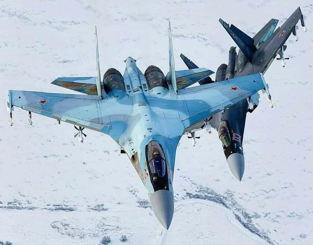 Mỹ đã thưởng cho Indonesia như thế nào vì từ chối mua Su-35 Nga: Bất ngờ lớn đã xảy ra? - Ảnh 2.