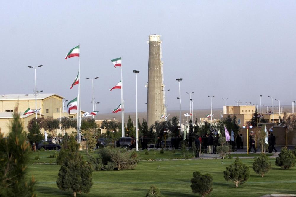 NÓNG: Iran bị tấn công - Các cơ sở hạt nhân liên tiếp hứng đòn - Ảnh 2.