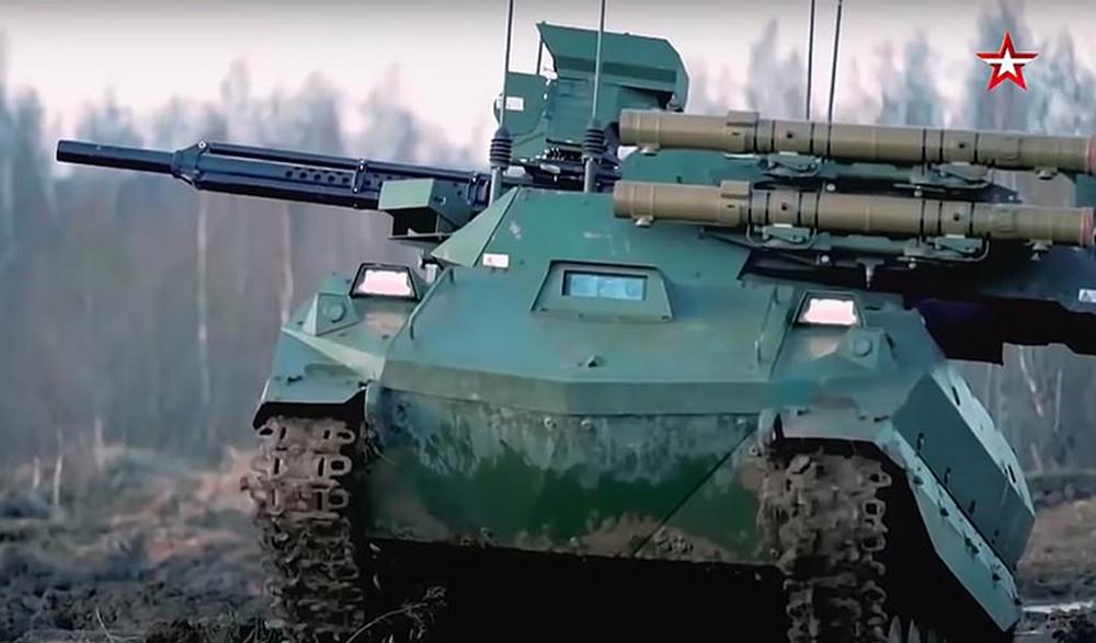 Tổng thống Putin khẳng định nguyên tắc phát triển tiềm lực quốc phòng của Nga - Ảnh 3.