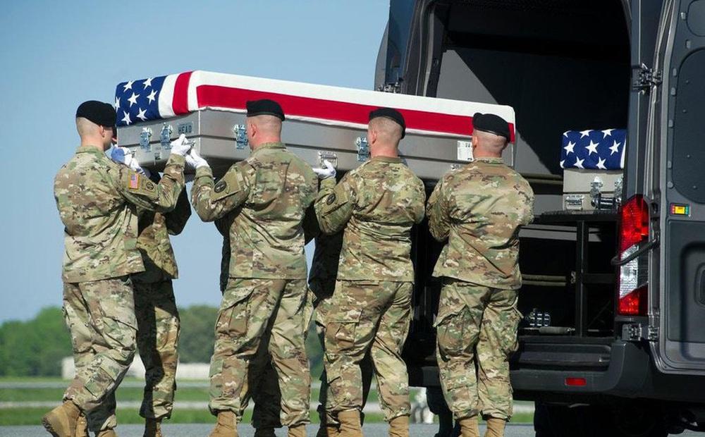 Tiết lộ sốc: Lính Mỹ chết vì tự tử nhiều gấp 4 lần trên chiến trường