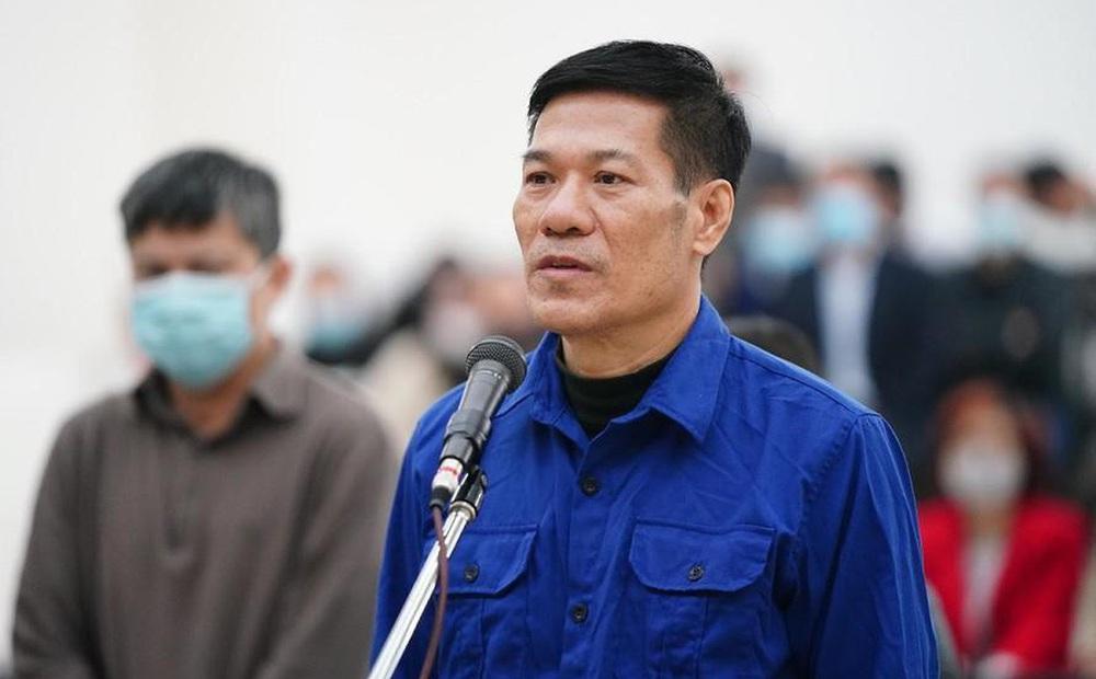Hai giáo sư  ngành y xin giảm án cho cựu Giám đốc CDC Hà Nội Nguyễn Nhật Cảm