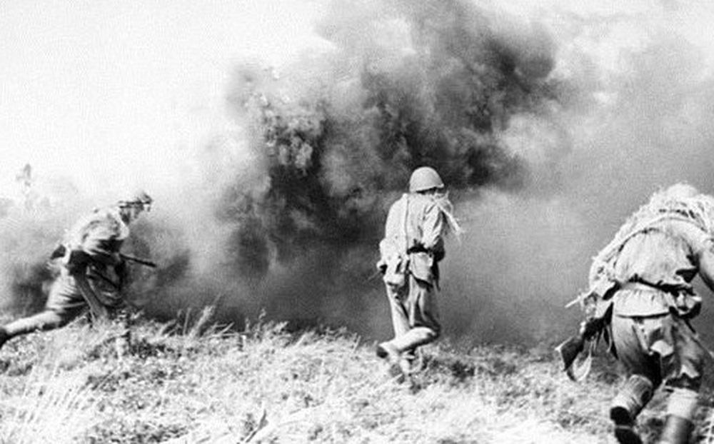 Tại sao Liên Xô không thể đánh tan phát xít Hitler ngay từ đầu Chiến tranh Vệ quốc Vĩ đại?