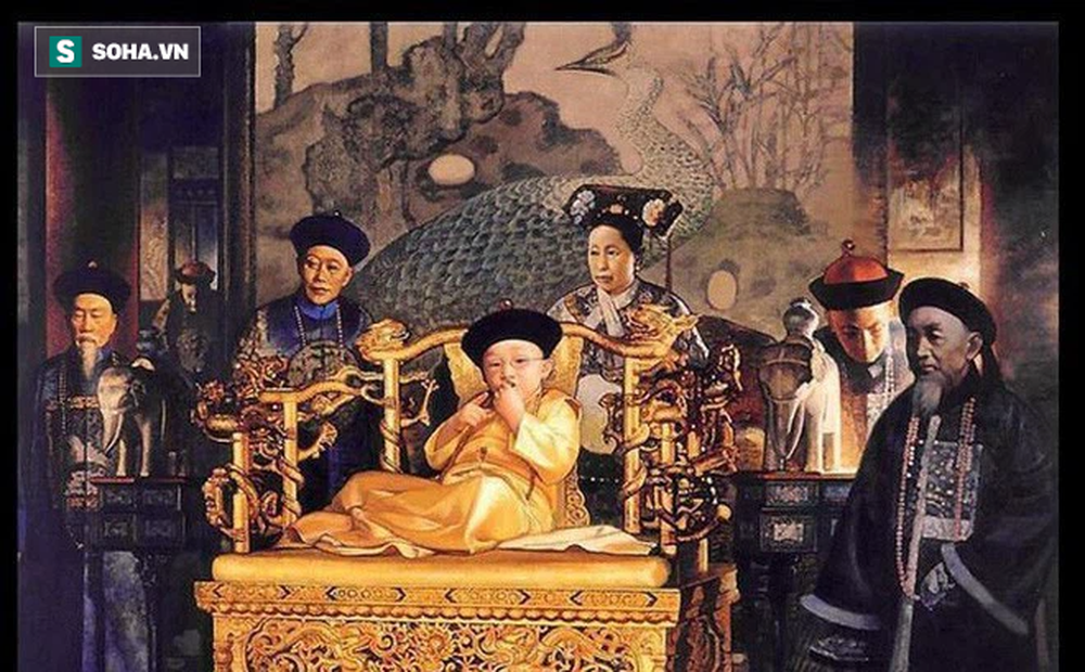 Trung Quốc trải qua 83 triều đại phong kiến, hầu hết các triều đại trước khi diệt vong đều xuất hiện 1 hiện tượng kỳ quái này - Ảnh 4.