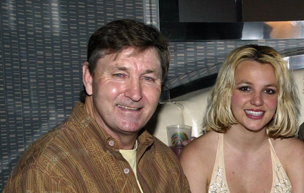 Britney Spears: Công chúa khổ sở, bị kiểm soát như nô lệ và lời kêu cứu khiến cả thế giới bàng hoàng - Ảnh 6.