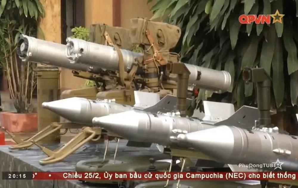 Việt Nam nhập tên lửa chống tăng hiện đại: Cần lắm, để đập nát vỏ thép di động - Ảnh 2.