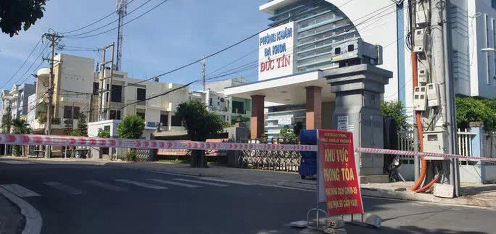 Dịch Covid-19 ở Phú Yên: Vì sao không thực hiện sàng lọc đối với BN 13960 - bà chủ quán cơm? - Ảnh 2.