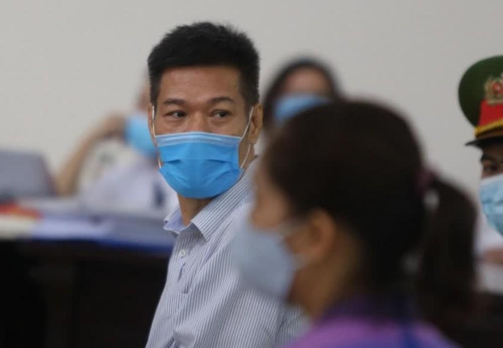 CDC 30 tỉnh, thành xin giảm nhẹ hình phạt cho ông Nguyễn Nhật Cảm và cấp dưới  - Ảnh 1.