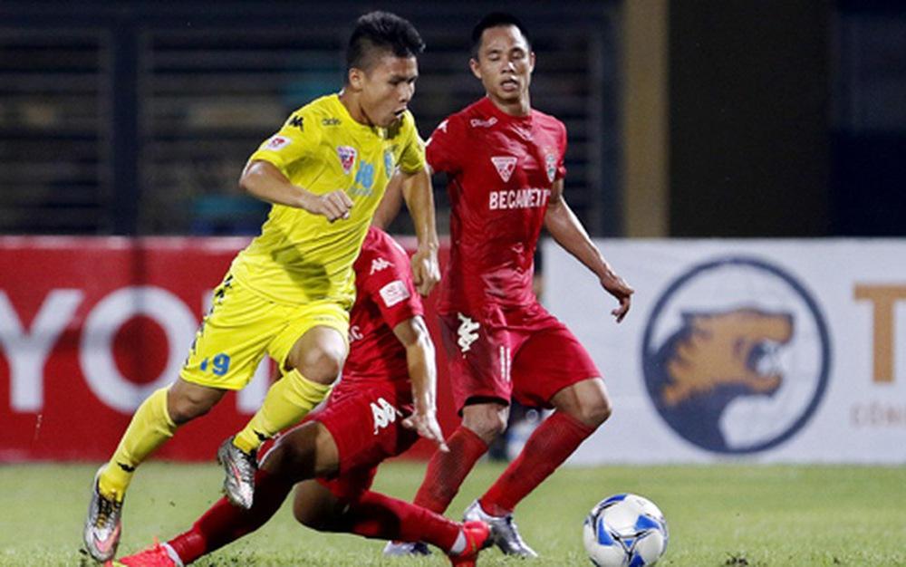 Sự ngớ ngẩn của bóng đá Trung Quốc, hóa ra giống bí quyết thành công của Quang Hải và bầu Đức - Ảnh 2.