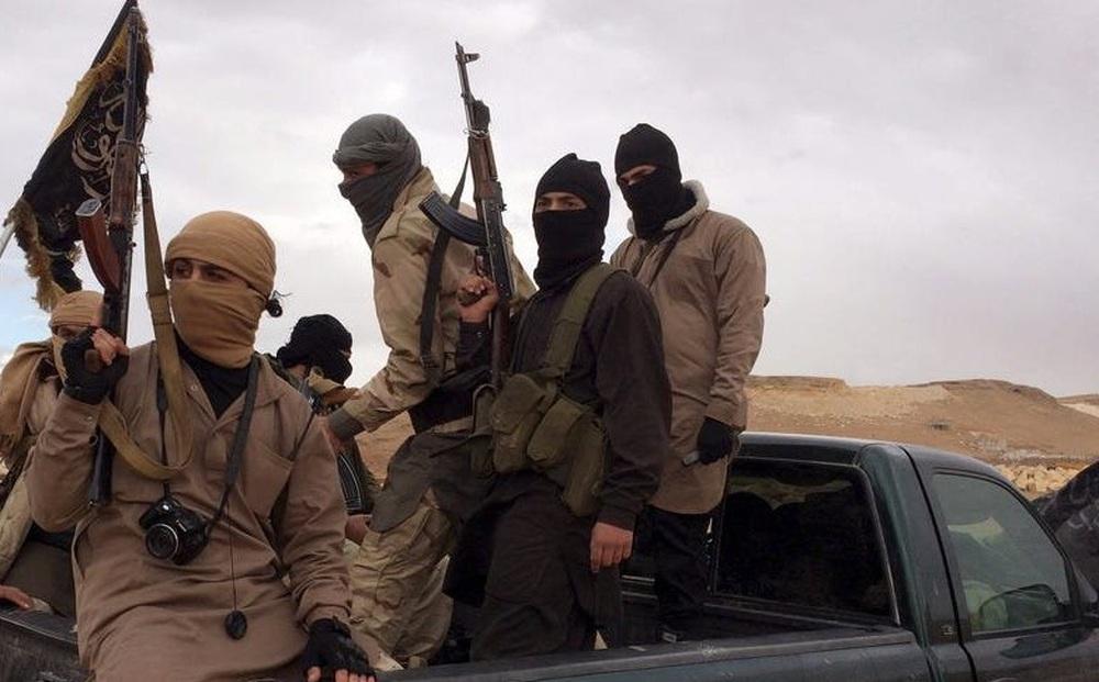 Âm mưu hiểm độc khủng bố nhắm vào Syria và lời cáo buộc gây sốc