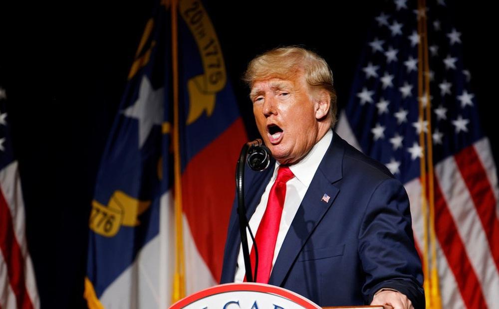"""Ông Trump tổ chức sự kiện """"Cứu nước Mỹ"""": Tín hiệu mới dành cho những người ủng hộ nhiệt tình nhất?"""