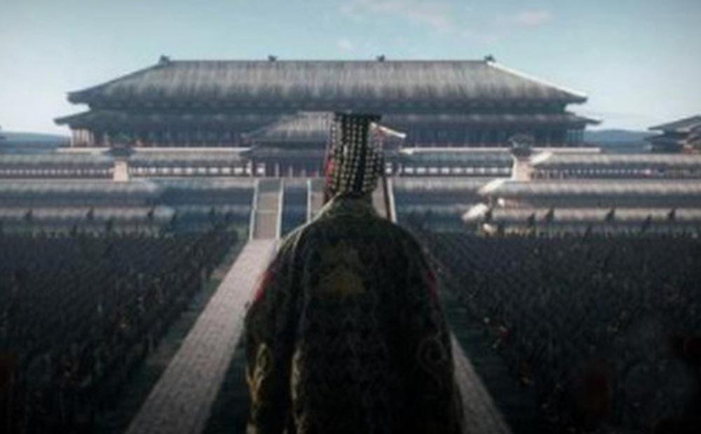 Trung Quốc trải qua 83 triều đại phong kiến, hầu hết các triều đại trước khi diệt vong đều xuất hiện 1 hiện tượng kỳ quái này