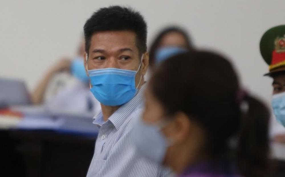 CDC 30 tỉnh, thành xin giảm nhẹ hình phạt cho ông Nguyễn Nhật Cảm và cấp dưới