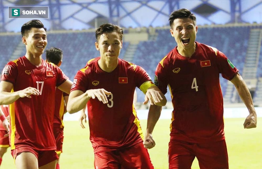 Báo Trung Quốc chỉ ra vấn đề nhạy cảm có thể khiến ĐT Việt Nam chịu thiệt ở vòng loại World Cup - Ảnh 1.
