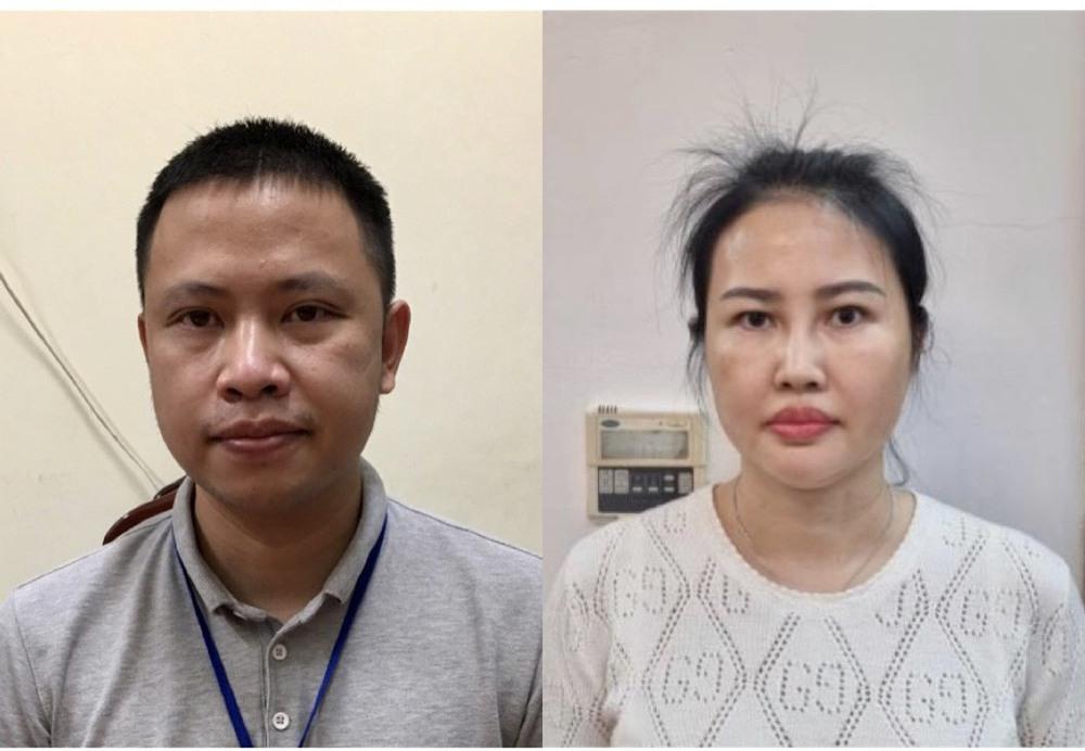 NÓNG: Bắt nguyên Giám đốc Sở Giáo dục và Đào tạo Quảng Ninh cùng nhiều đồng phạm - Ảnh 3.