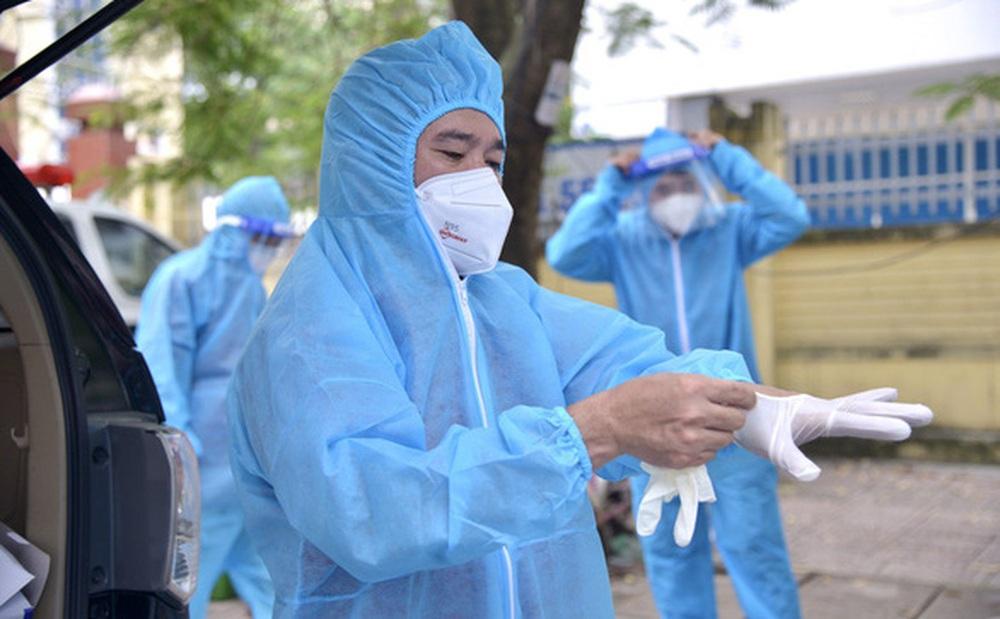Bình Thuận: Nữ bác sĩ mắc COVID-19 sau 9 ngày nhận công tác mới, có 664 F1, F2