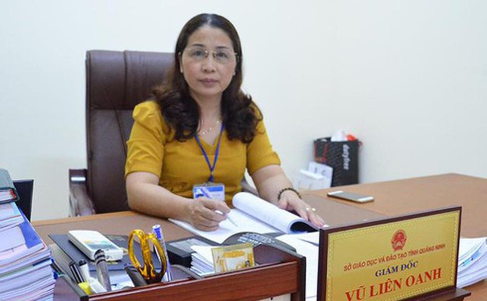 NÓNG: Bắt nguyên Giám đốc Sở Giáo dục và Đào tạo Quảng Ninh cùng nhiều đồng phạm
