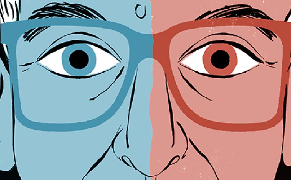 Krzysztof Kieślowski trên Google: Tượng đài khổng lồ của điện ảnh thế giới cùng những tác phẩm trứ danh