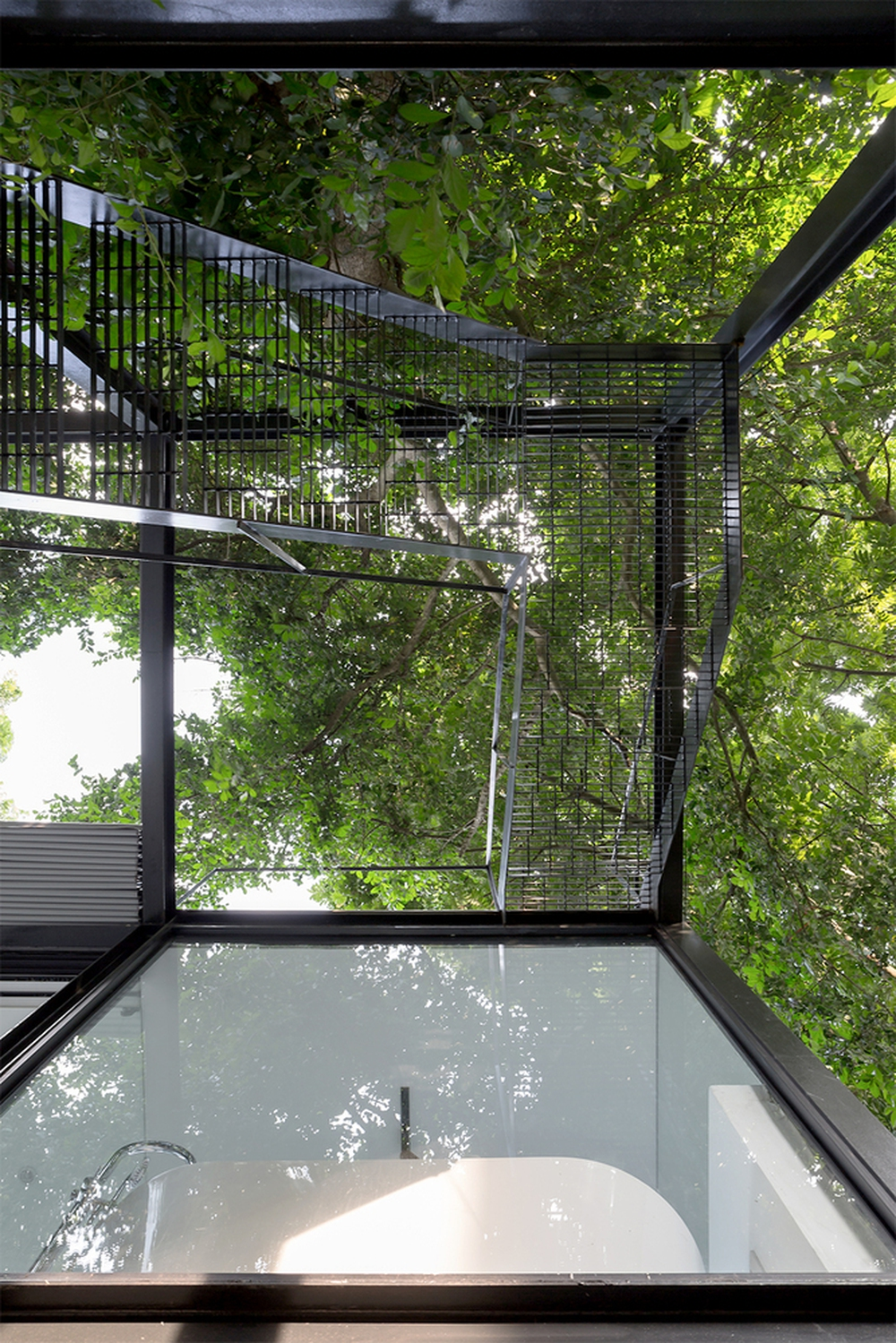 Ngôi nhà nhỏ với bụi chuối, bờ tre ở Ngọc Thụy - Long Biên đẹp lạ trên báo Mỹ - Ảnh 4.