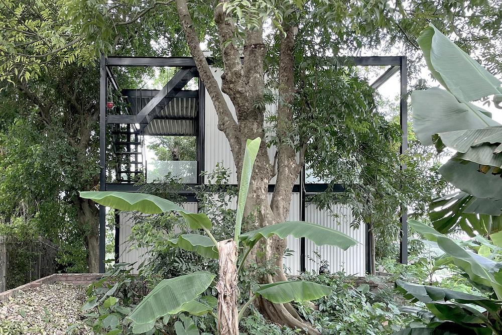 Ngôi nhà nhỏ với bụi chuối, bờ tre ở Ngọc Thụy - Long Biên đẹp lạ trên báo Mỹ - Ảnh 11.