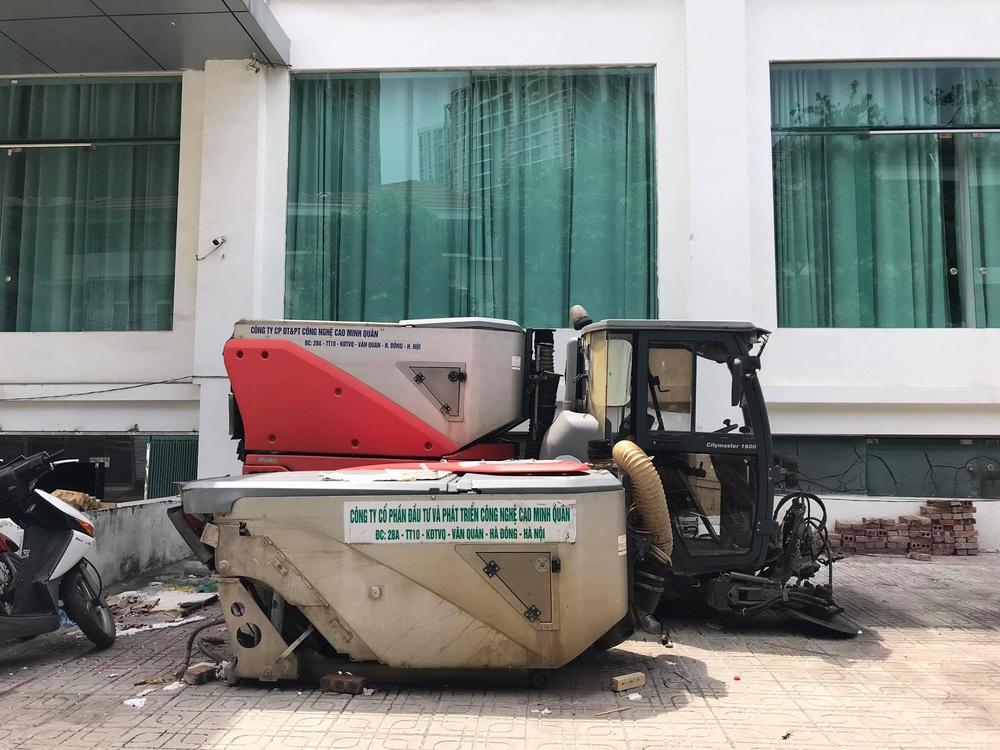 Vụ 300 công nhân thu gom rác bị nợ lương: Công ty Minh Quân còn nợ lương nhiều nơi, tổng hơn 4,3 tỷ đồng - Ảnh 5.