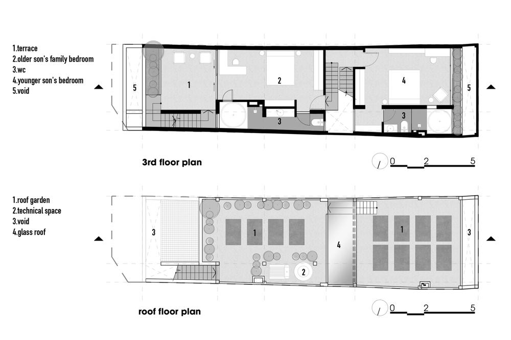 Tp.HCM: Ngôi nhà 40 năm tuổi tồi tàn, chắp vá đẹp lạ sau khi được cải tạo - Ảnh 21.