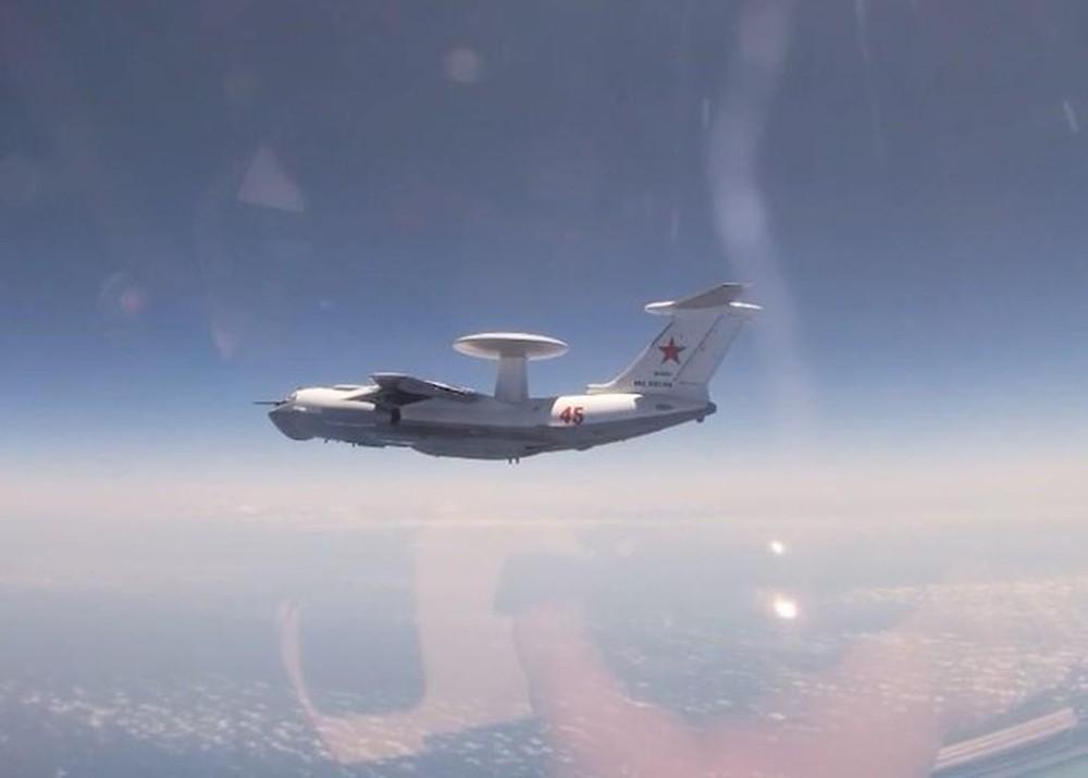 Nga đưa máy bay mang tên lửa siêu thanh tới Syria, rầm rộ tập trận trên Địa Trung Hải - Ảnh 3.