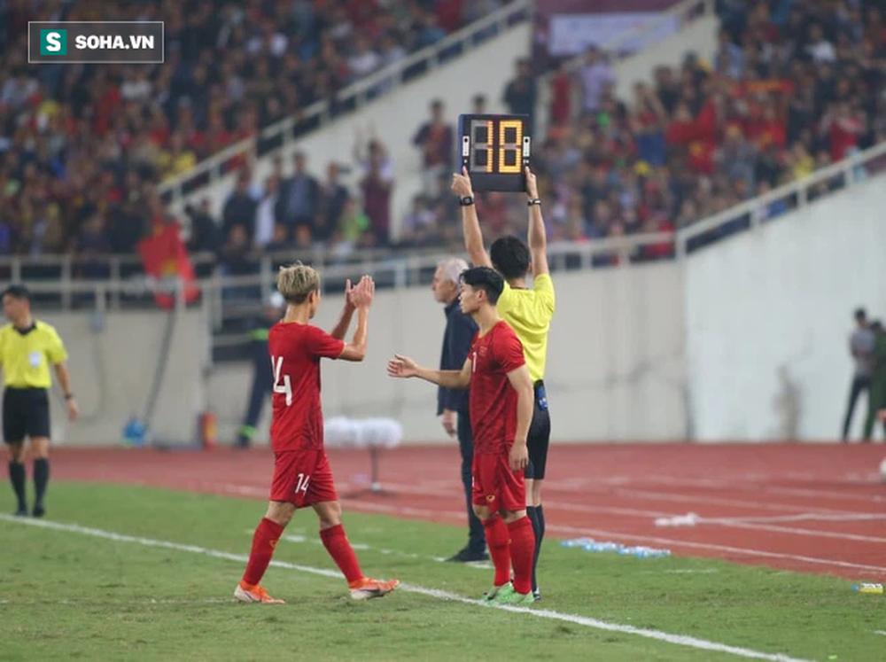 Vòng loại World Cup dùng luật như Champions League, HLV Park Hang-seo được hưởng lợi? - Ảnh 1.