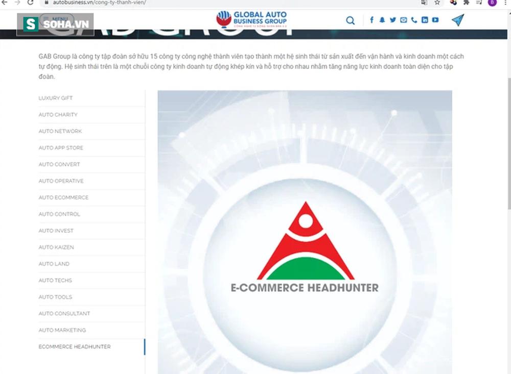 CEO 8x của DN vốn 500.000 tỷ ở nhà cấp 4: Bán áo trăm triệu, kim cương trăm tỷ ship COD - Ảnh 2.