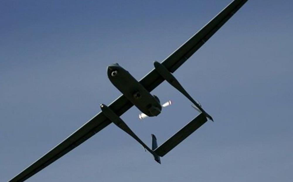 Tàu chiến Iran bị chìm ở vịnh Oman, máy bay không người lái của Israel đã tấn công?