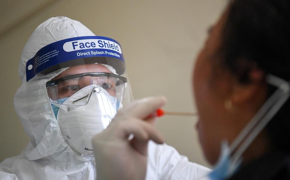Bộ Y tế công bố bản đồ Covid-19 đầu tiên của Việt Nam: Hiển thị 4 mức nguy cơ, giúp địa phương chống dịch hiệu quả