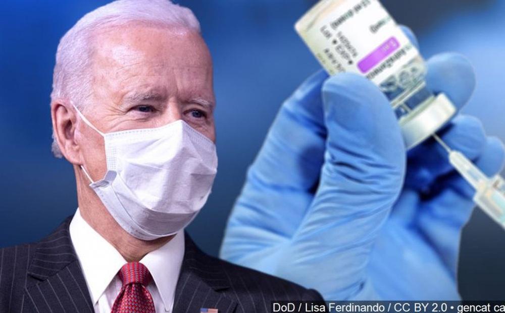 TT Biden công bố kế hoạch chia sẻ 25 triệu liều vaccine COVID-19 đầu tiên: Danh sách có tên Việt Nam