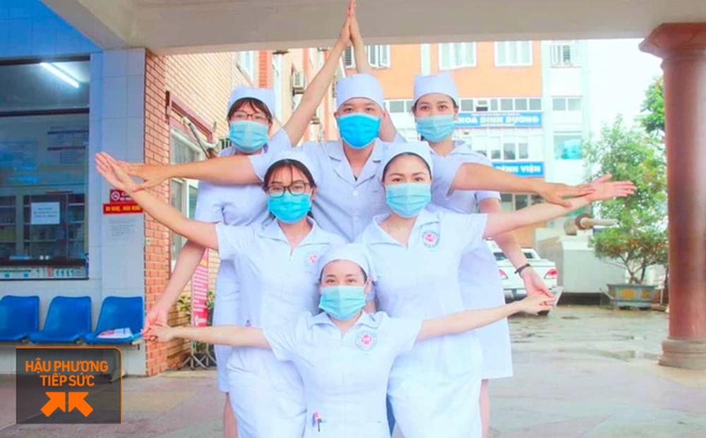Cả trăm bác sỹ Nghệ An tha thiết xin được lên đường ra Bắc Giang chi viện chống dịch Covid-19